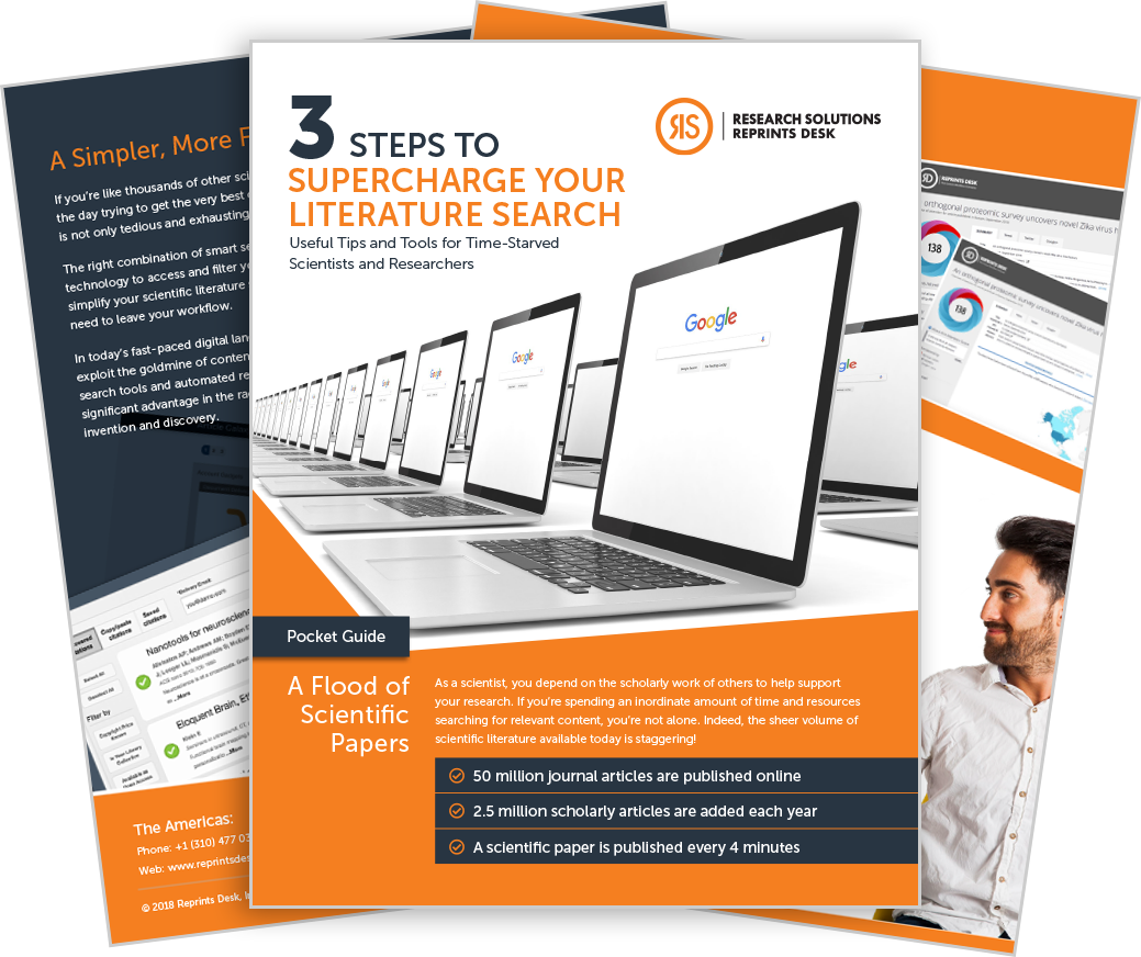 3steps-supercharge-literature-search